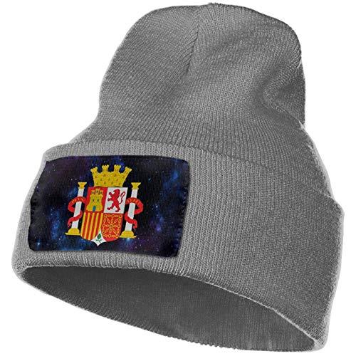 Tedtte Sombrero de Punto Unisex Gorro de Calavera de Moda...