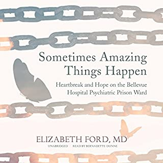 Sometimes Amazing Things Happen audiobook cover art