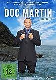 Doc Martin - Staffel 3 [3 DVDs]