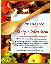 The Pain Free Foods Recipe Collection