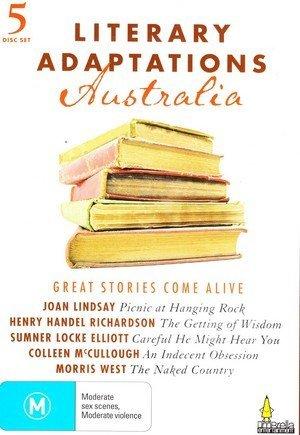Literary Adaptations: Australia [5 DVDs] [Australien Import]