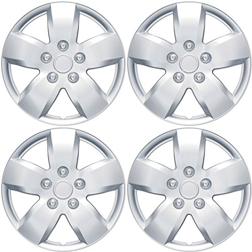 05 altima factory wheel covers - 6