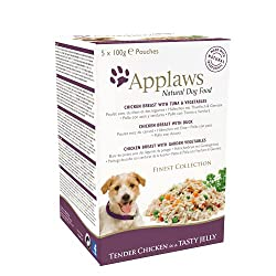 High meat content, rich in natural taurine, promotes the development of lean muscle tissue. Additive and preservative free complementary dog food with no added sugar, promoting a healthy weight. Natural source of taurine essential for eye health and ...