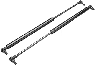 Car Gas Tailgate Boot Struts Springs Holder, 2PCS Rear Hatch Tailgate Gas Lift Supports Struts For Honda Civic Hatch 92-95...