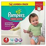 Pampers Active Fit - Pannolini da 9 a 15 kg