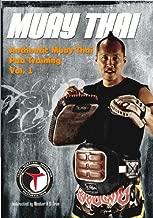 Authentic Muay Thai Pad Training
