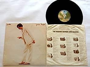 James Taylor LP Gorilla - Warner Brothers Records 1975 -