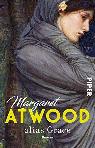 Buchseite und Rezensionen zu 'alias Grace: Roman' von Margaret Atwood