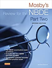 Mosby's Review for the NBDE Part II - E-Book (Mosby's Review for the Nbde: Part 2 (National Board Dental Examination))