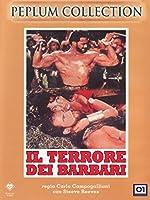 TERRORE DEI BARBARI (IL) - TER [DVD] [Import]