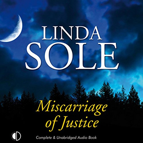 Miscarriage of Justice cover art