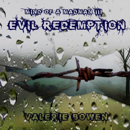 Evil Redemption audiobook cover art