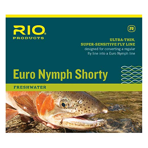 NEW ELITE RIO TECHNICAL TROUT WF-3-F #3 WT FWD FLOATING FLY LINE W// SLICKCAST