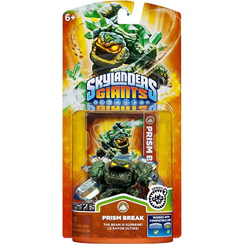 Prism Break - Skylanders: Giants Single Character