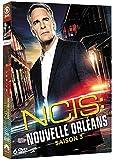 5178FLm+V4S. SL160  - NCIS : Nouvelle-Orléans Saison 7 : L'équipe de l'agent Pride fait ses adieux, ce soir sur CBS