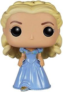 Disney Cinderella Live Action Movie Cinderella Pop! Vinyl Figure
