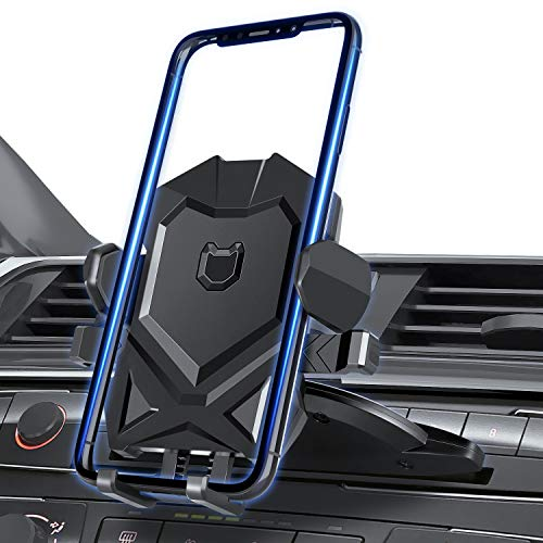 Manords CD Slot Phone Holder $6.87 (72% Off with code)