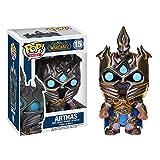 Fcunokacetr Figura Funko pop World of Warcraft WOW Deathwing Lich King Illidan