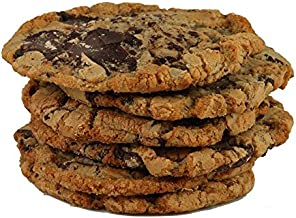 Jacques Torres Chocolate - Chocolate Chip Cookies (6pk)