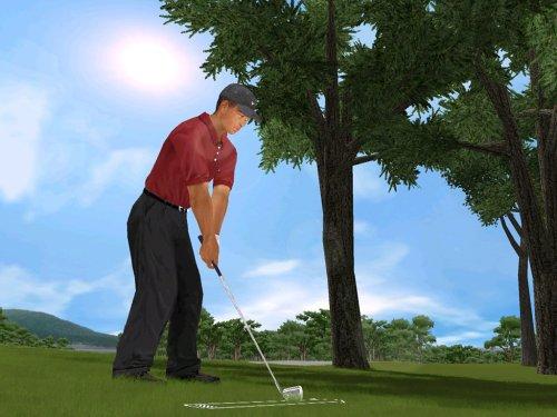Tiger Woods PGA Tour 2003 Classic (PC)