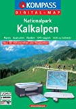 Nationalpark Kalkalpen. CD-ROM für Windows 95/98/2000/NT/XP.