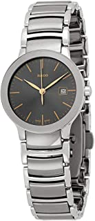 Rado Centrix Black Analog Watch for Women R30928132