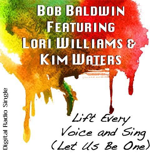 Bob Baldwin feat. Lori Williams & Kim Waters