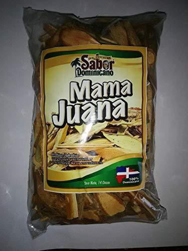 Hölzer- und Pflanzenmischung zur Herstellung von Mamajuana, Beutel 200g. ENTHÄLT KEIN ALKOHOL