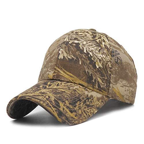 DGFB Jagd Fischen Camouflage Baseball Cap Sport Im Freien Armee Papa Hüte Camo Caps Für Männer Tactical
