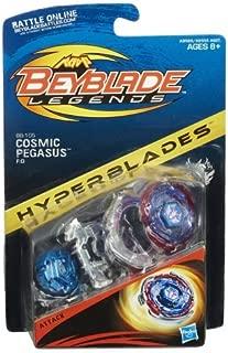 Best beyblade hasbro cosmic pegasus Reviews