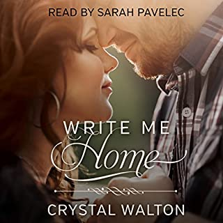 Write Me Home cover art