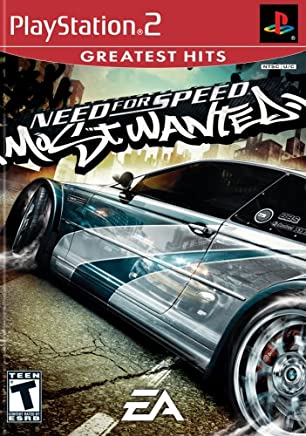 Need for Speed: Most Wanted (Greatest Hits) photo