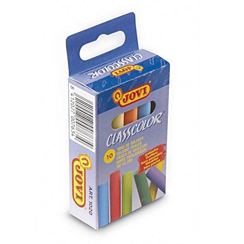 Jovi- Tizas de Colores, Multicolor...