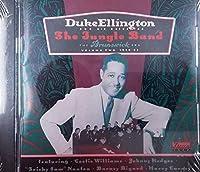 The Jungle Band: Brunswick Era, Vol. 2 (1929-1931)