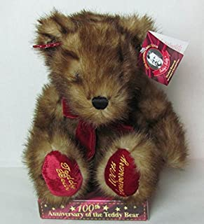 Teddy's Teddy 100th Anniversary of the Teddy Bear 12