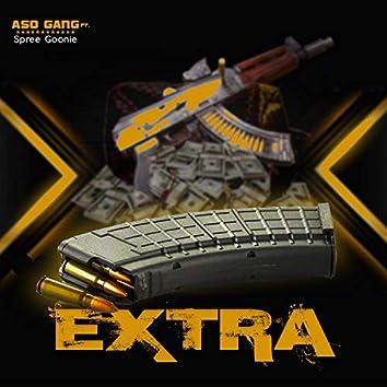 Extra (feat. spree goonie)