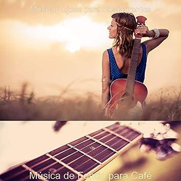 Música de Fondo para Café