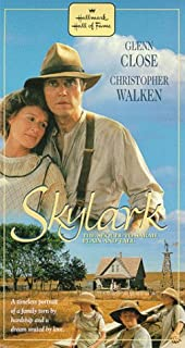 Skylark VHS