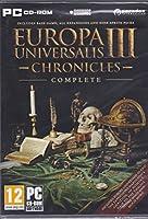 Europa Universalis III Chronicles Complete (輸入版) [並行輸入品]