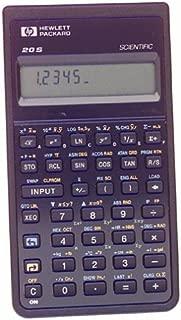 HP HP20S Scientific Calculator