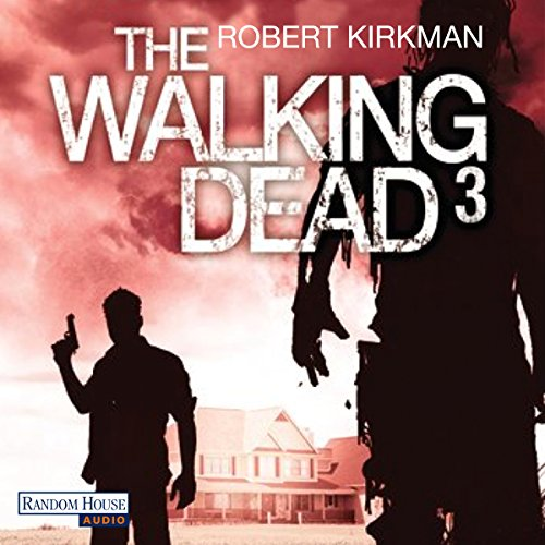 The Walking Dead 3  By  cover art