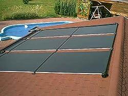 Solar-Poolheizung: Funktionsweise und Vorteile im Überblick