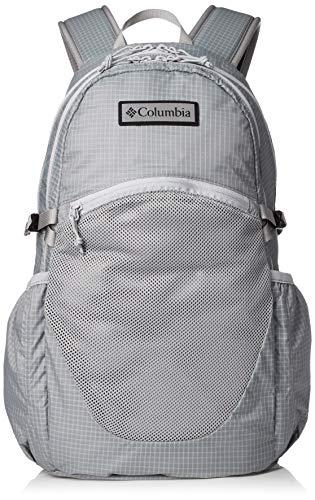 (コロンビア) Columbia ジャックスリム20Lバックパック ワンサイズ Columbia Grey