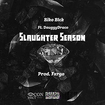Slaughter Season