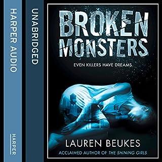 Broken Monsters Titelbild