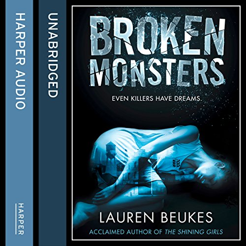 Broken Monsters Titelbild