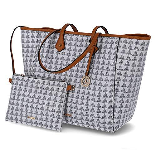 L.Credi Eve Shopper Tasche 31cm