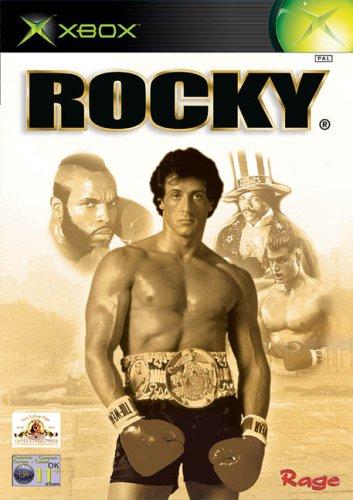 Xbox - Rocky