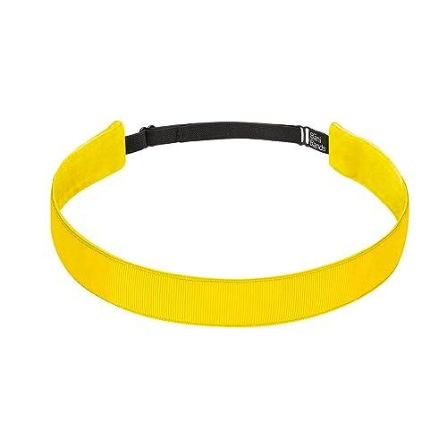 0668376acba1d Yellow Headband: Amazon.com