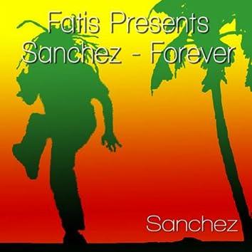Fatis Presents Sanchez - Forever